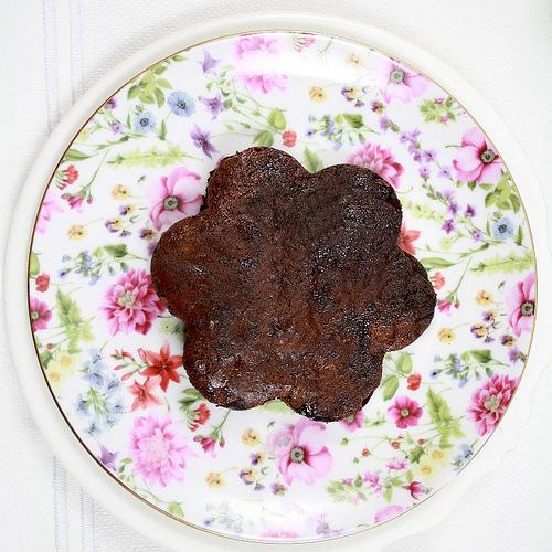 Tortilla fea de chocolate…
