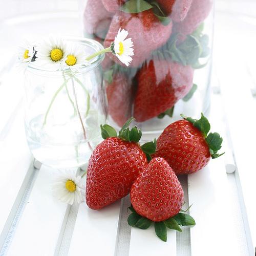 Golosinas 100% fruta