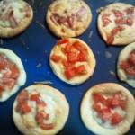 Tartaletas de tomate / Victoria García