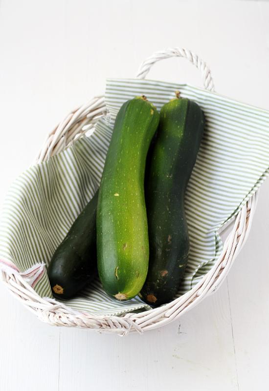 Piruletas de calabacin / Egg plant lollipops