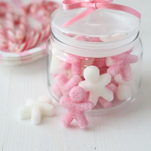 Cómo hacer terrones de azúcar en casa