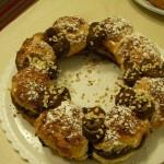 Roscon de Reyes- Jera Strucc