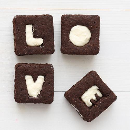 San Valentín: regalos comestibles