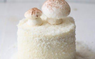 Red velvet cake (natural, sin colorantes)