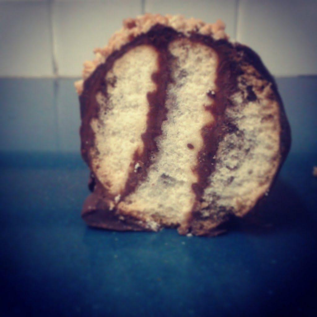 Tarta de galletas helada de Hel Ena