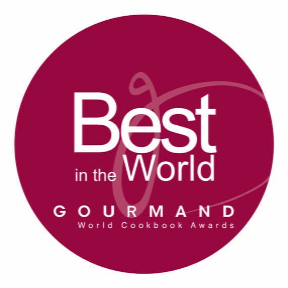 Gourmand Cookbook Awards
