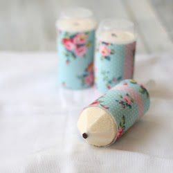Pencil ice-cream
