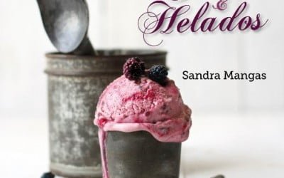 Mi nuevo libro: Polos y helados
