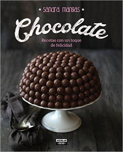 Mi nuevo libro: Chocolate (y sorteo!)