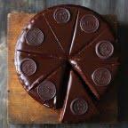 Sacher cake
